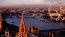 Five Tips for Making Your London Vacation Enjoyable
