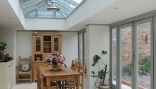 A DIY Conservatory Can Really Improve Your Home